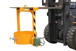 衡水倒桶机具