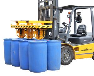 衡水叉车专用8桶夹