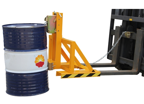 邯郸重型单鹰嘴油桶夹具